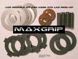Weir MAXGRIP LSD Rebuild Kit for 1985-87 AE86 GTS 6.7""