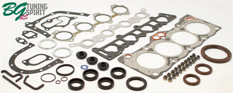 AE86 PARTS 4AGE 20V TOTAL GASKET KIT
