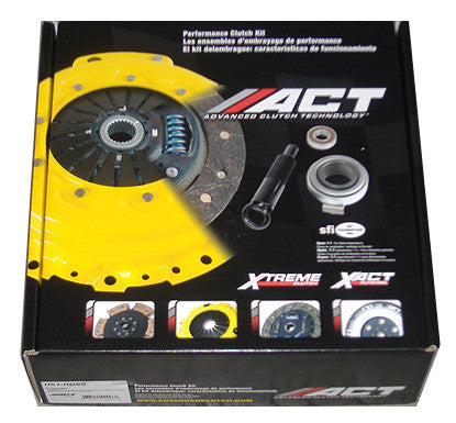 ACT Lightweight Steel Flywheel