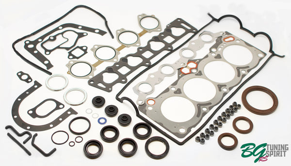 AE86 4AGE - 20V Total Gasket Kit - Toyota AE86 Parts