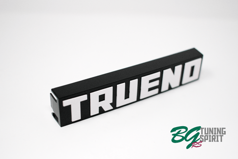 AE86 Trueno Emblem Front Badge Sign 2