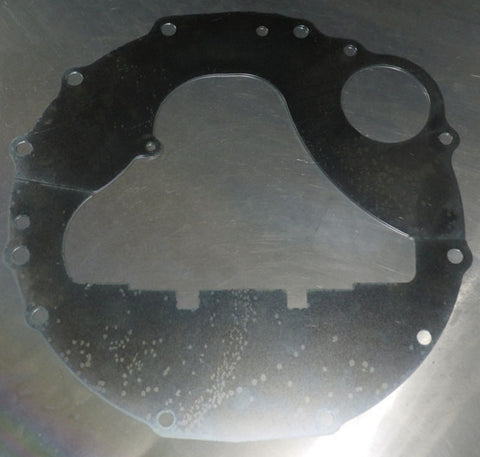 3SGE- RWD CONVERSION GEARBOX SEALING PLATE