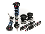 BGRS x Annex Suspension Group FastRoad Pro Coilover System for AE86