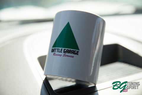Battle Garage Cup/Mug