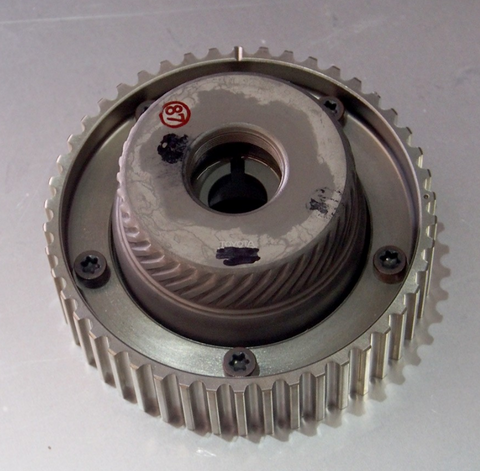3SGE BEAMS VVT Pulleys