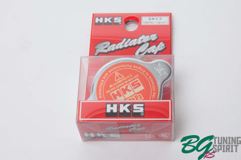 HKS S-Type High Pressure Radiator Cap for AE86