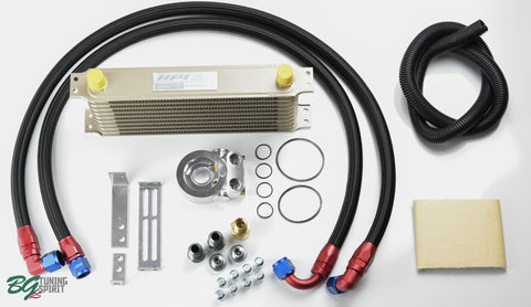 HPI Oil Cooler for AE86