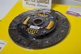 W58 / J160 Gearbox Conversion Clutch Discs