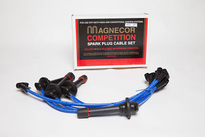 20V Spark Plug Leads - Magnecor Silicon Race Line