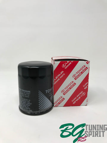 1UZ/1JZ/2JZ Large Genuine Toyota Oil Filter