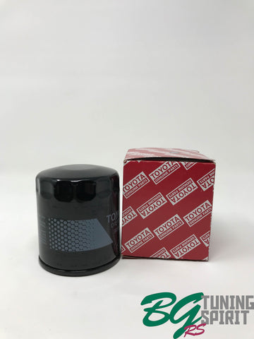22RE/3SGTE/7M/JZ Toyota Genuine Oil Filter