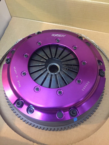 Exedy Hyper Single Clutch Kit for 4AGE