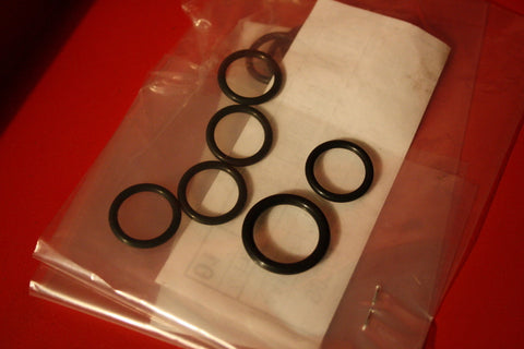 20V/3S-GE Injector O-rings/seals