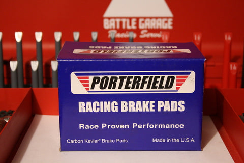 Porterfield R4S Street/Track day Brake Pads