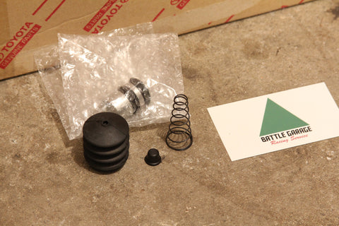 AE86 Clutch Slave Rebuild Kit