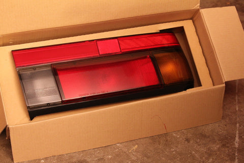 Toyota AE86 Tail Lights (JDM)