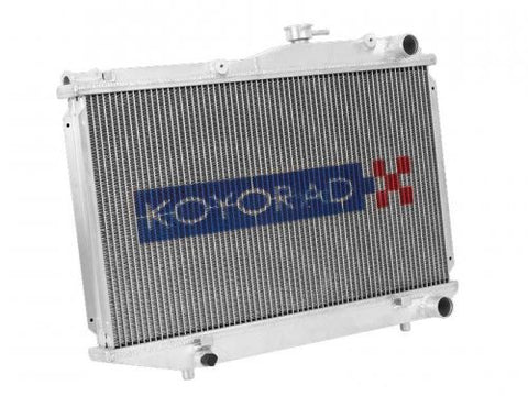 Koyo Aluminum Radiators