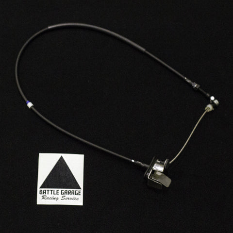 AE86 Non-Cruise Control Throttle Accelerator Cable
