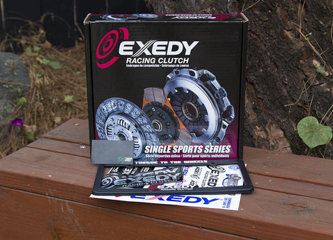 Exedy Clutch Kits
