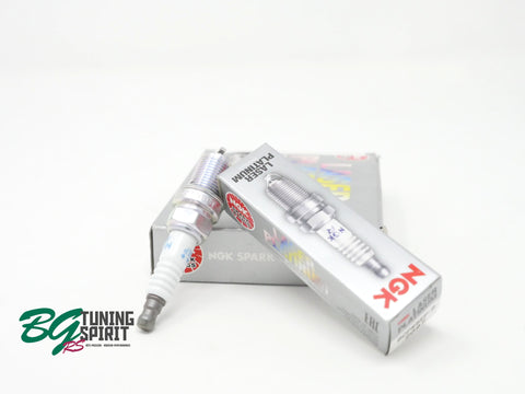 NGK Laser Platinum Spark Plugs for the 16V 4AGE