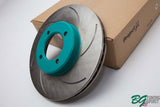 Project Mu Club Racer Brake Rotors for AE86