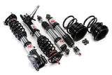 BGRS x Annex Suspension Group FastRoad Pro Coilover System for AE86 - Free Shipping!