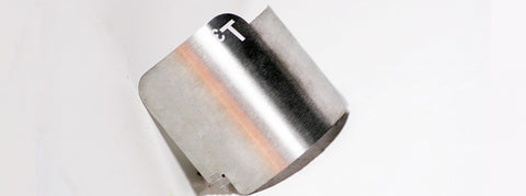4AG Distributor Heat Shield