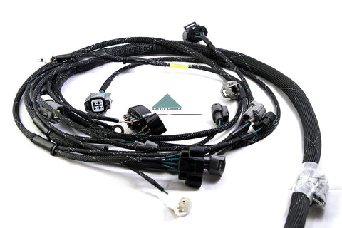 Patch and Full Engine Harness for Haltech Stand Alones