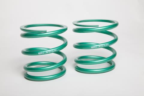BGRS x Swift AE86 Springs (Rear, non-height adjustable)