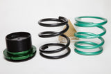 BGRS x Swift AE86 Springs (Rear Height-adjustable Type)