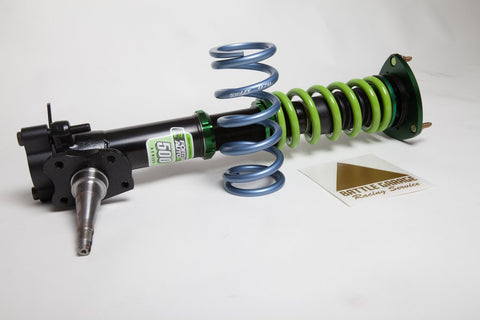 Fortune Auto Coilovers  - 500 Series for AE86 - Free Shipping