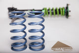 Swift Coilover Spring Upgrade