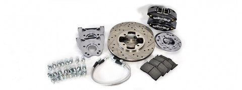 AE86 Micro Big Brake Kit for 13 inch Wheels