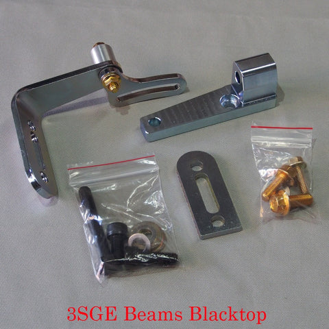 3SGE BEAMS SQ 1NZ Slimline Alternator Kit