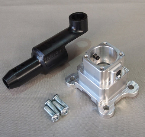 SQ Engineering J160 Gearbox Shifter Relocation Kit