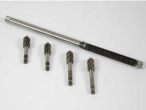 Quaife AW11 / AE86 Quick steering rack