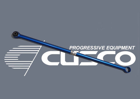Cusco Rear Adjustable Lateral Rod for AE86