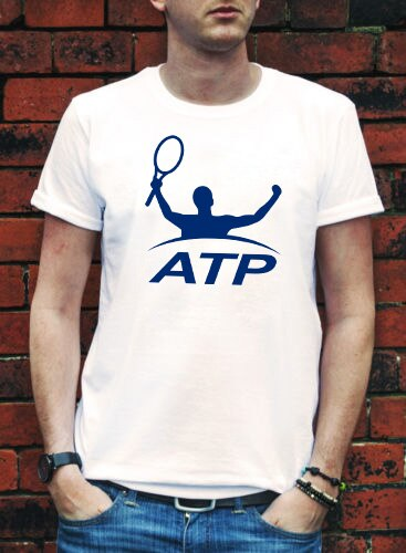 FRENCH OPEN T Shirt ATP