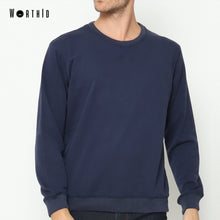 Load image into Gallery viewer, Crewneck Navy