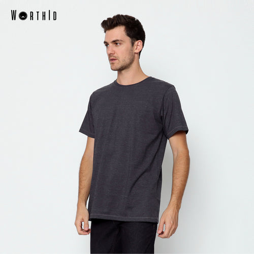 T-Shirt Black Misty