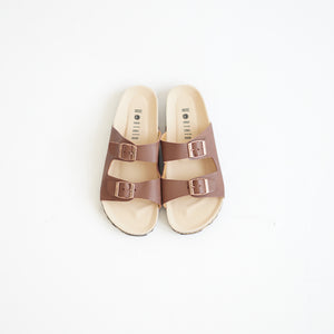 Sandal Mada Brown