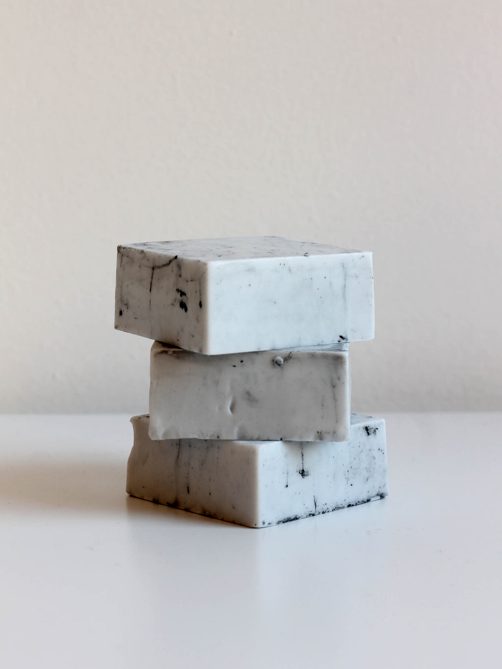 THE ESTABLISHED PEPPER CLARIFYING CLEANSING BAR