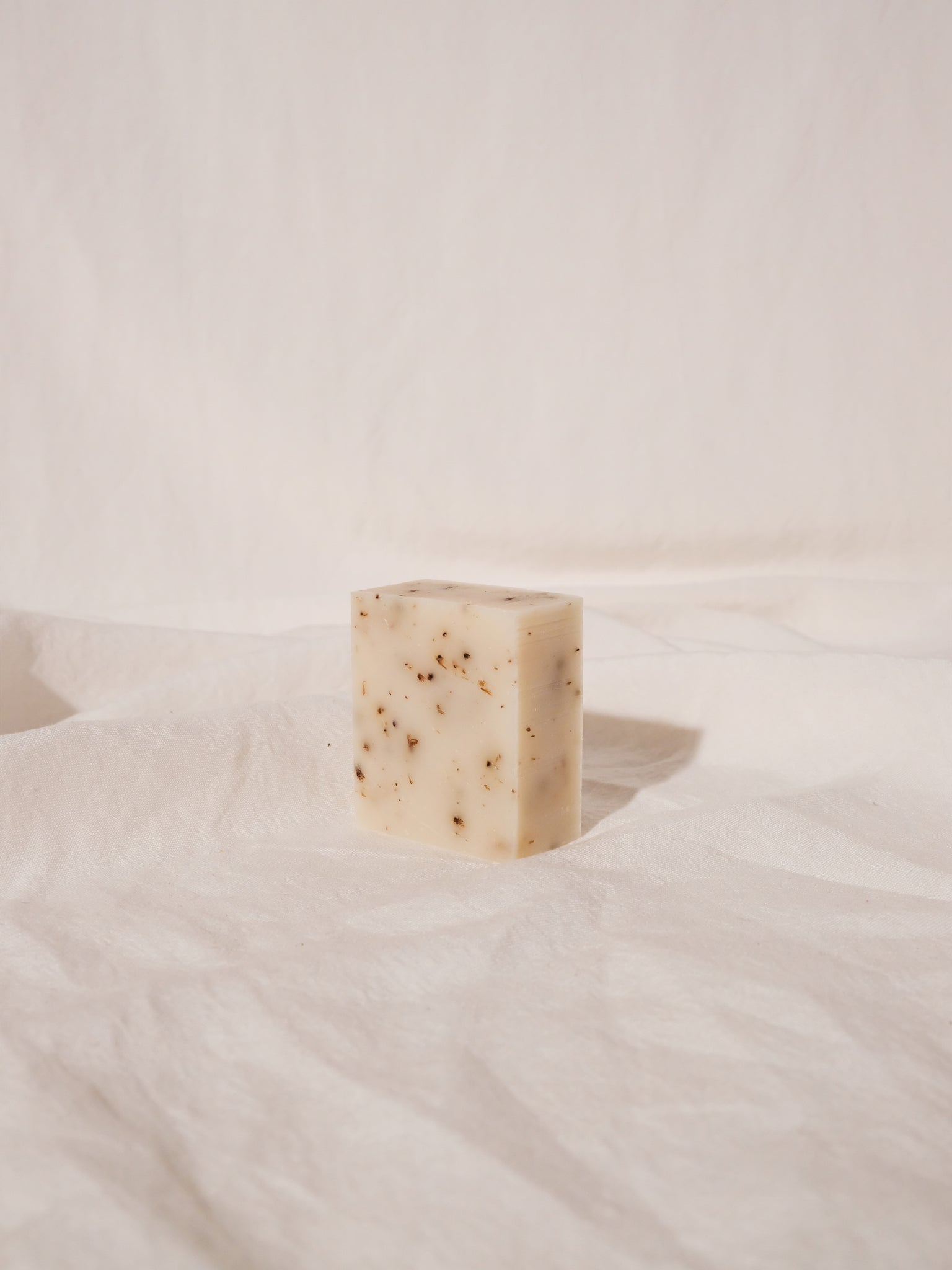 PALERMO BODY LAVENDER + SAGE + WHITE CLAY SOAP