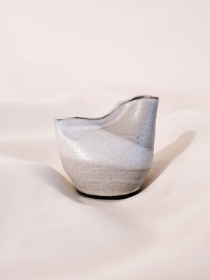 ERIC BONNIN TINY BIRD VASE
