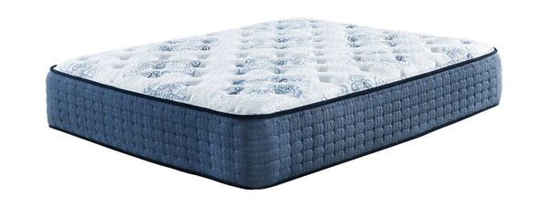 Mt Dana Firm - White - King Mattress