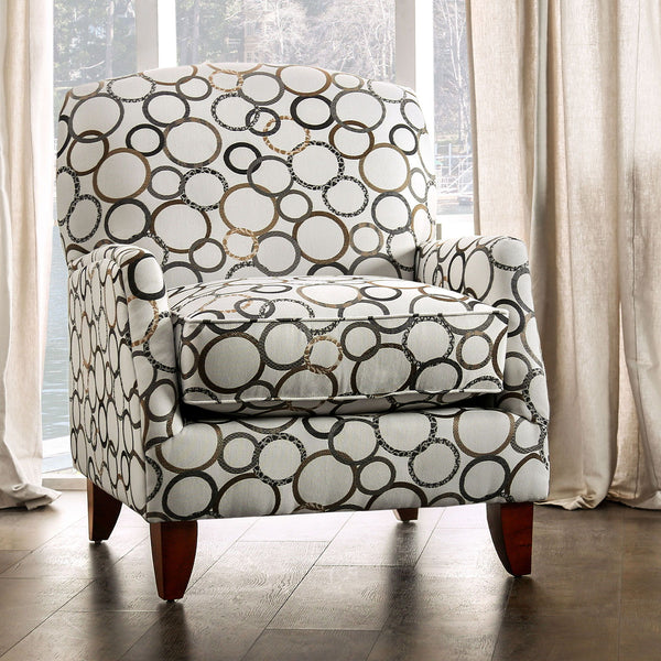 Bromley - Chair - Circle Multi