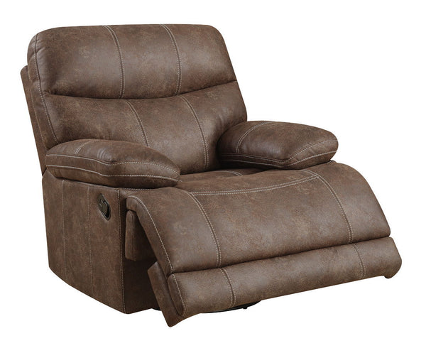 Earl Swivel Glider Recliner