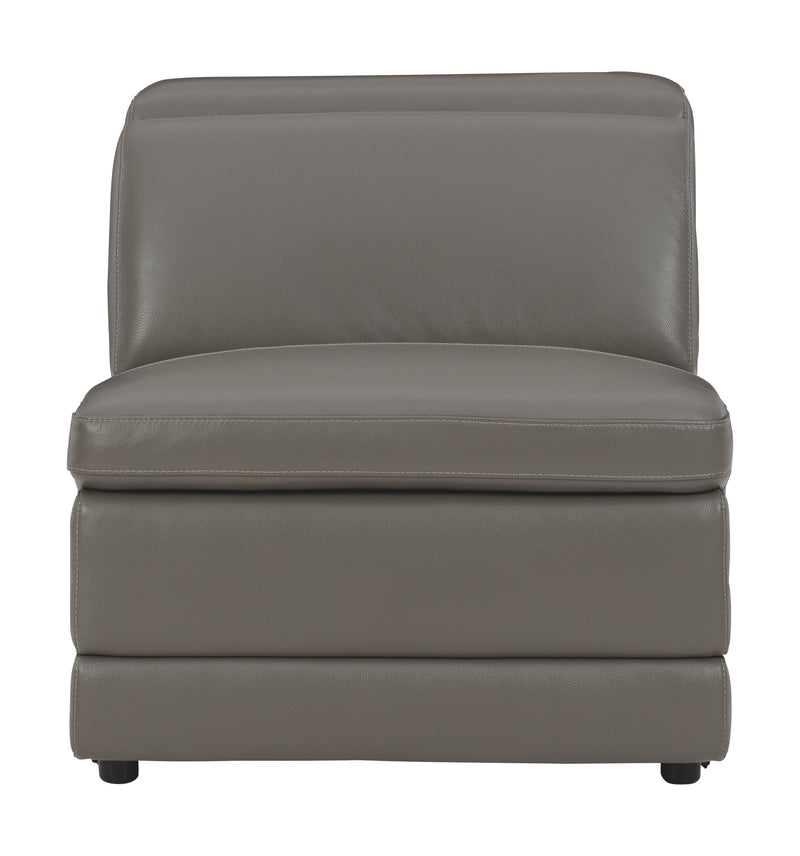 Texline - Gray - Armless Chair