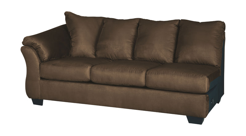 Darcy - Cafe - LAF Sofa