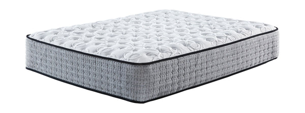 Mt Rogers Ltd Firm - White - King Mattress